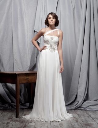 2 Vestidos de novia Santos Costura
