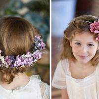 Los arreglos florales de Sally Hambleton