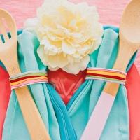 DIY: Personaliza tus servilleteros