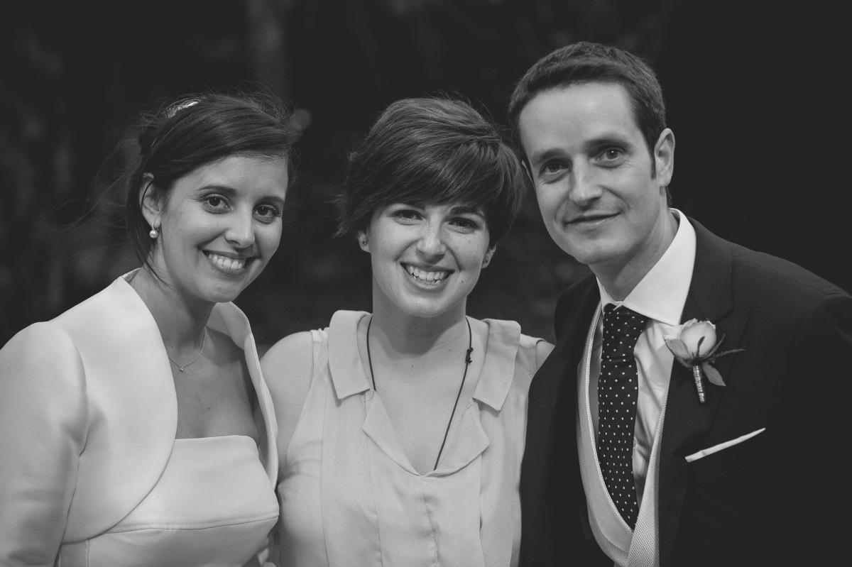 La boda de Marta & Jorge por París Berlín