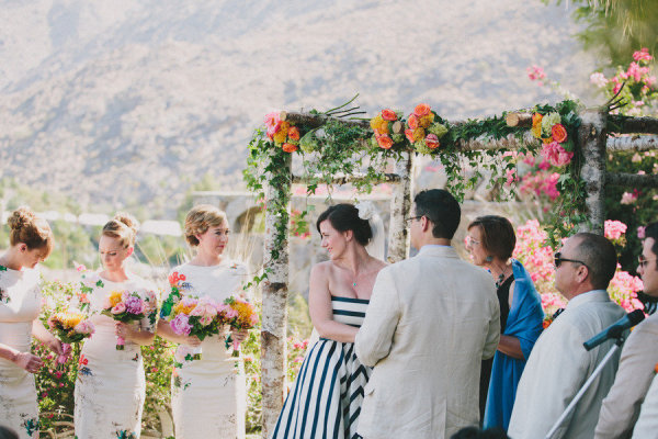 5 ceremonia boda