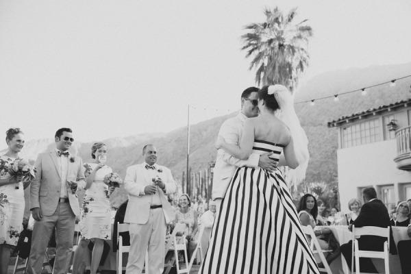 9 primer baile novios