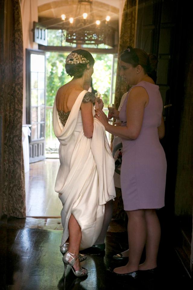 Fotografia boda mercedes blanco novia elegante (1)