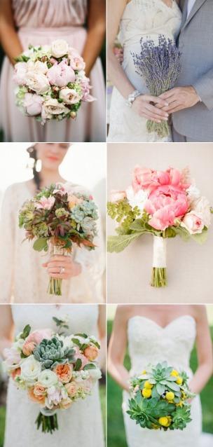 ramos de novia boda
