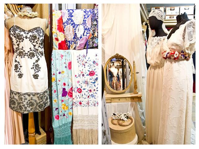 vestidos de novia vintage reales l'arca (10)