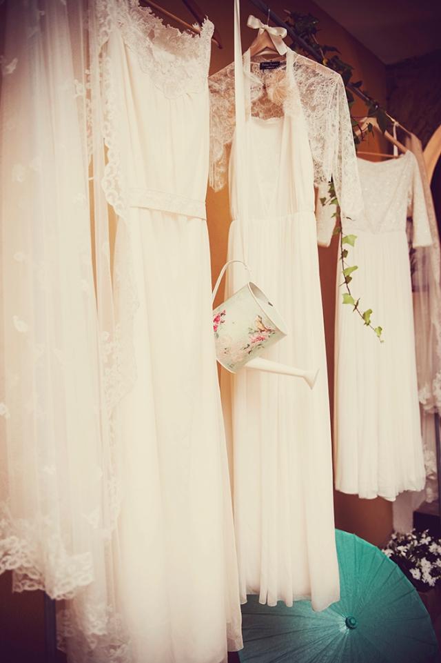 vestidos de novia vintage reales l'arca (17)