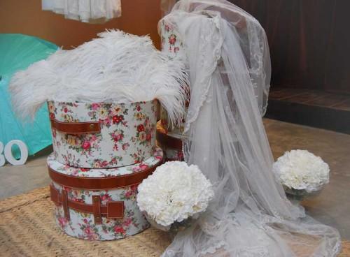 vestidos de novia vintage reales l'arca (6)