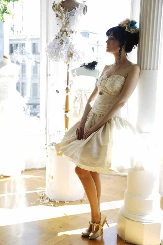 vestidos de novia vintage reales l'arca (7)