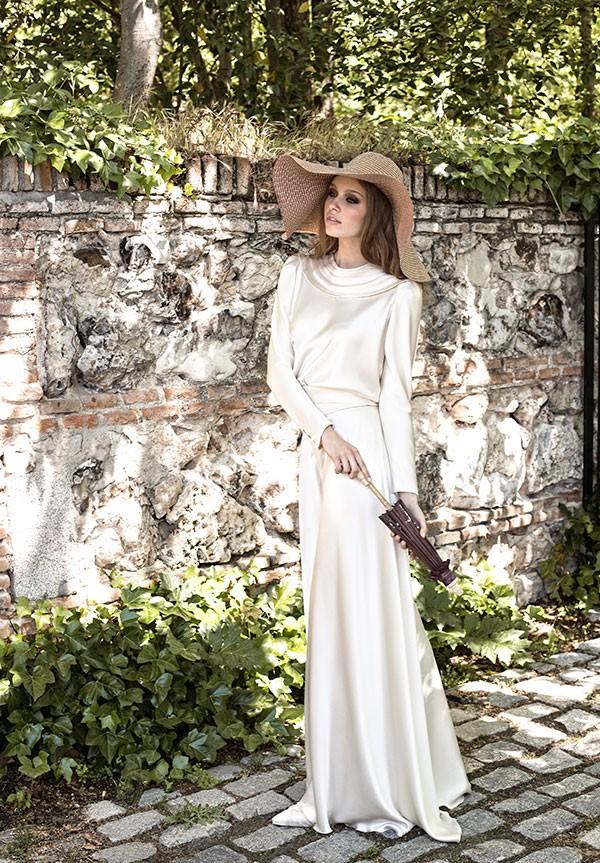Vestidos de novia Basaldúa One  (3)