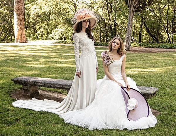 Vestidos de novia Basaldúa One  (4)