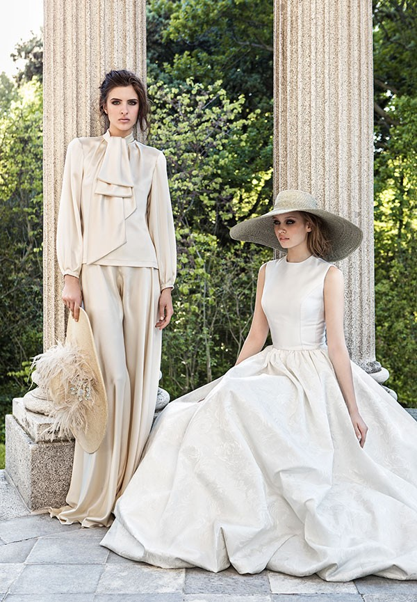 Vestidos de novia Basaldúa One  (9)