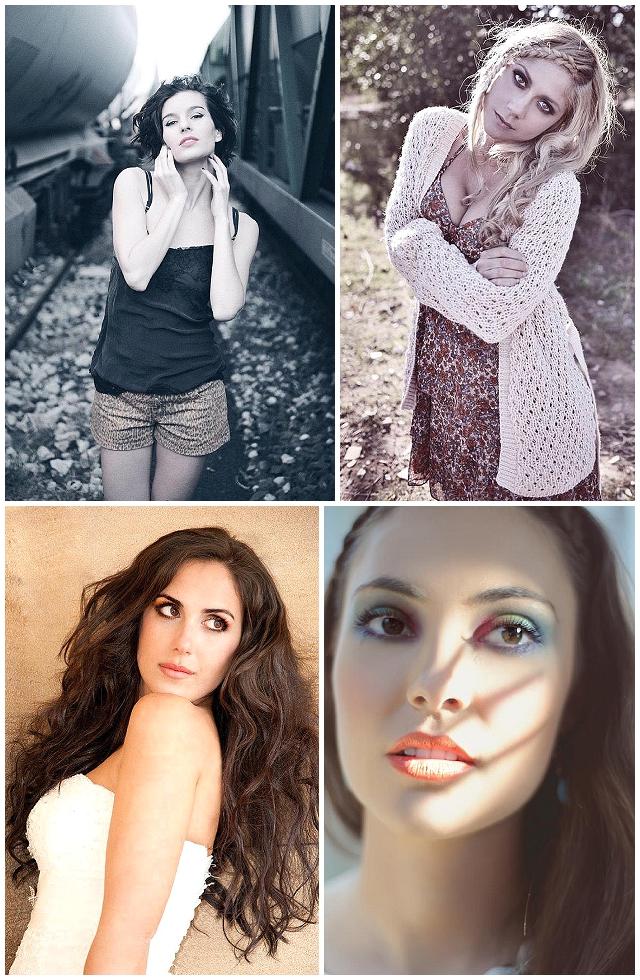 maquillaje para novias Rebeca Torres