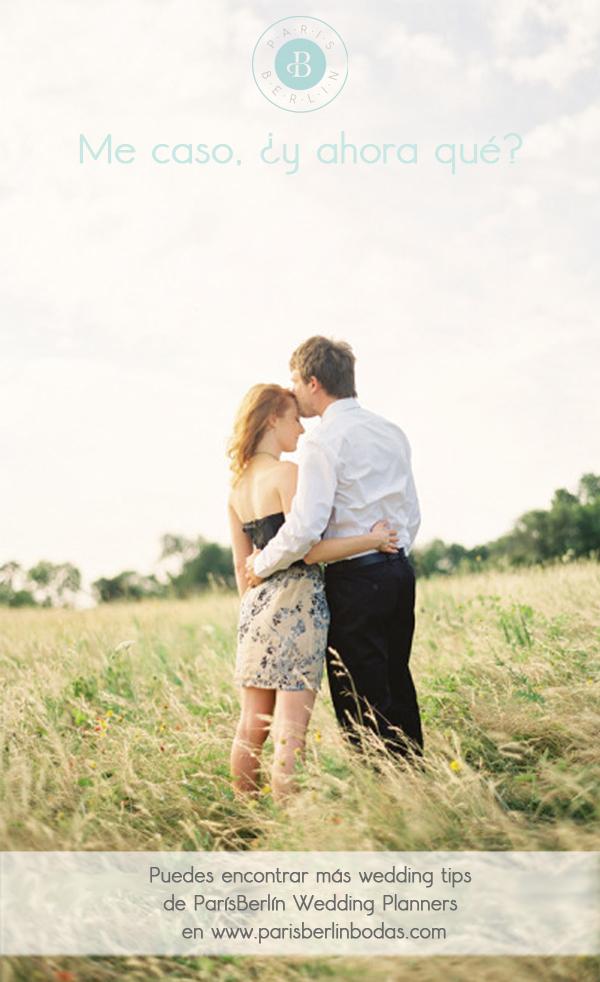 consejos wedding planner primeros pasos boda