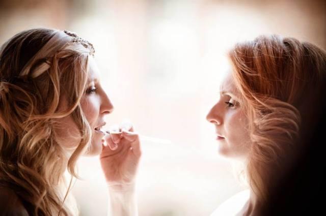 rebeca torres maquilladora para bodas