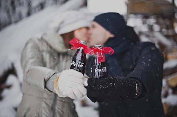Sesión preboda en la nieve boda (3)