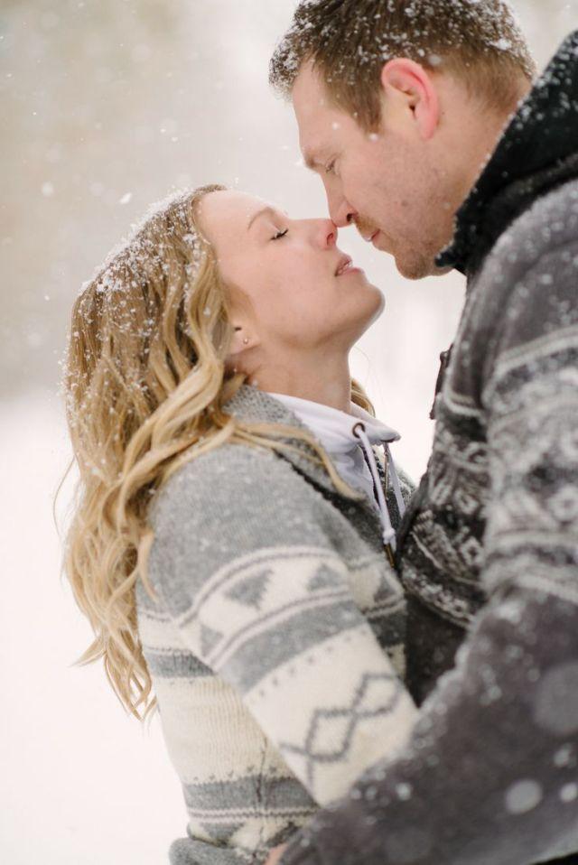 Sesión preboda en la nieve boda (5)