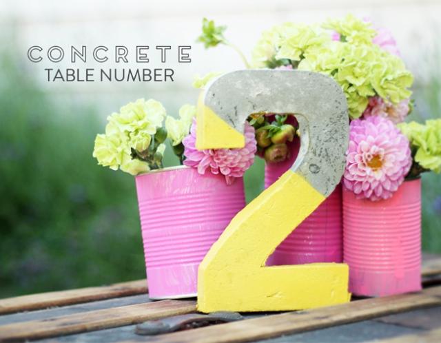 tutorial diy numeros mesa boda cemento (1)