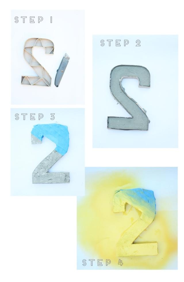 tutorial diy numeros mesa boda cemento (2)