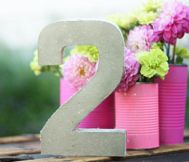 tutorial diy numeros mesa boda cemento (3)