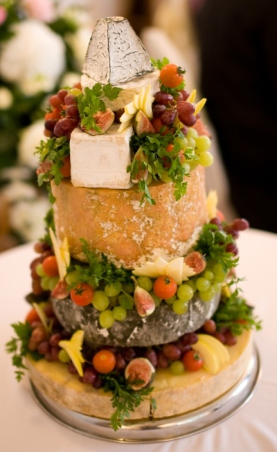 alternativa pastel boda diferente torre de quesos (1)