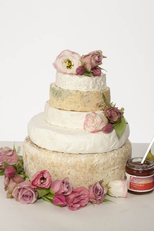alternativa pastel boda diferente torre de quesos (2)