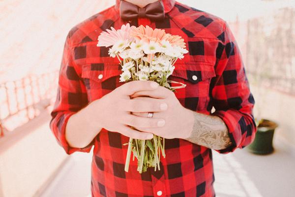 La boda de Sean Flannigan por Serafin Castillo (10)