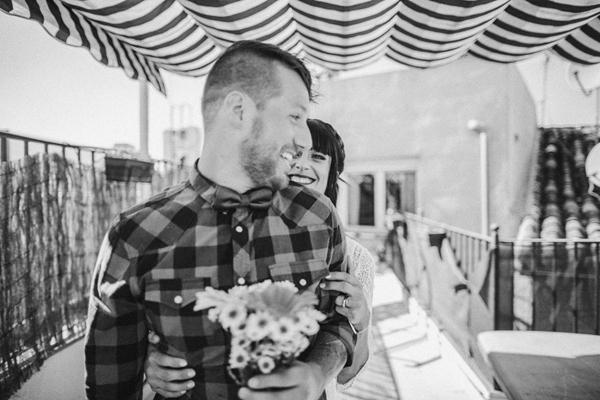 La boda de Sean Flannigan por Serafin Castillo (13)