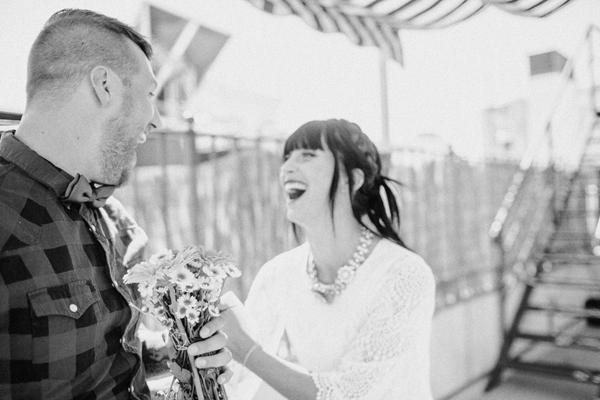 La boda de Sean Flannigan por Serafin Castillo (14)