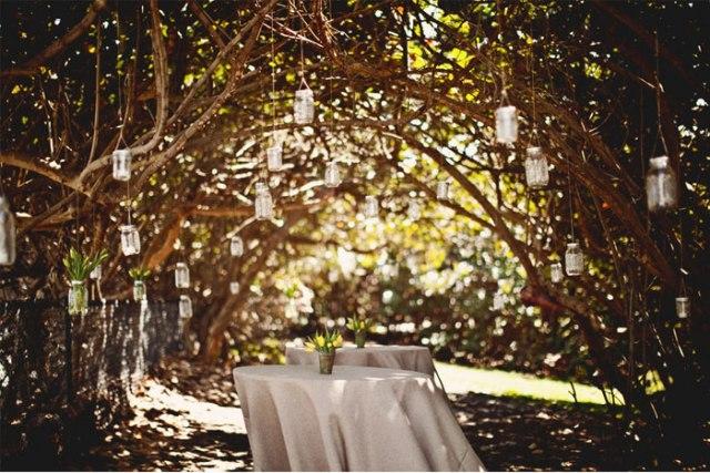 decoración boda amarillo colores estilo rústico (3)