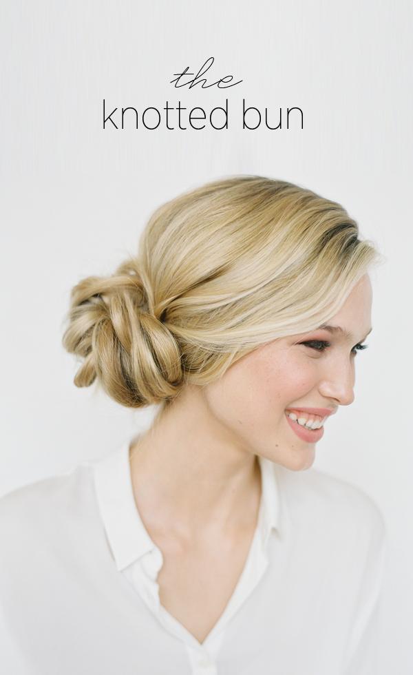 tutorial peinado boda moño bajo despeinado (1)