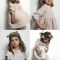 Labubé: vestidos para los niños en tu boda