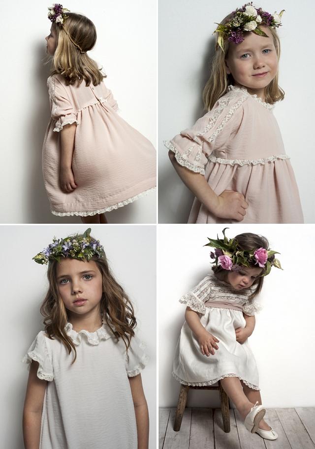 vestidos niños boda –