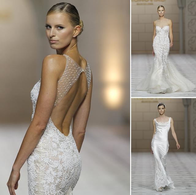 vestidos de novia pronovias colección 2015 (1)
