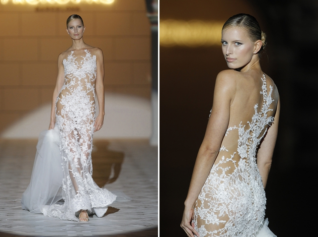 vestidos de novia pronovias colección 2015 (11)