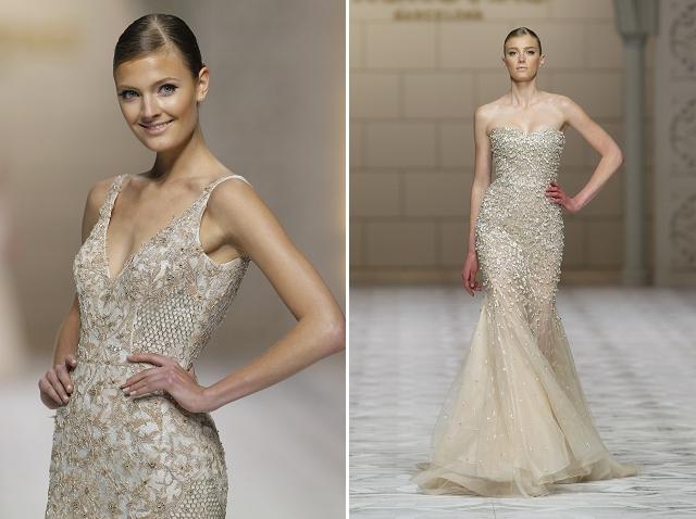 vestidos de novia pronovias colección 2015 (2)