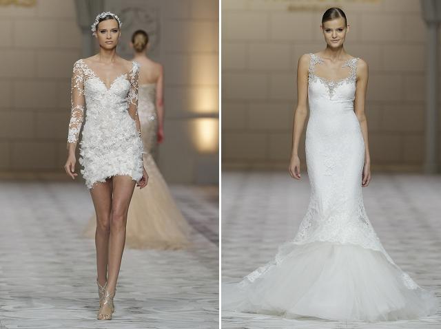 vestidos de novia pronovias colección 2015 (3)