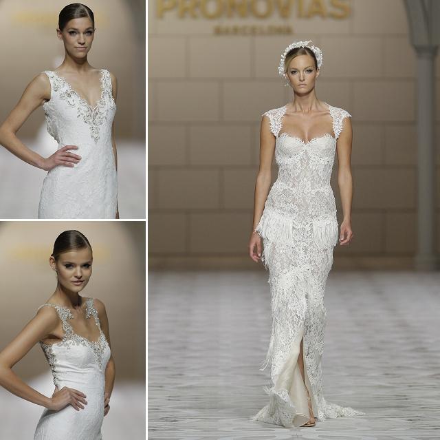 vestidos de novia pronovias colección 2015 (4)