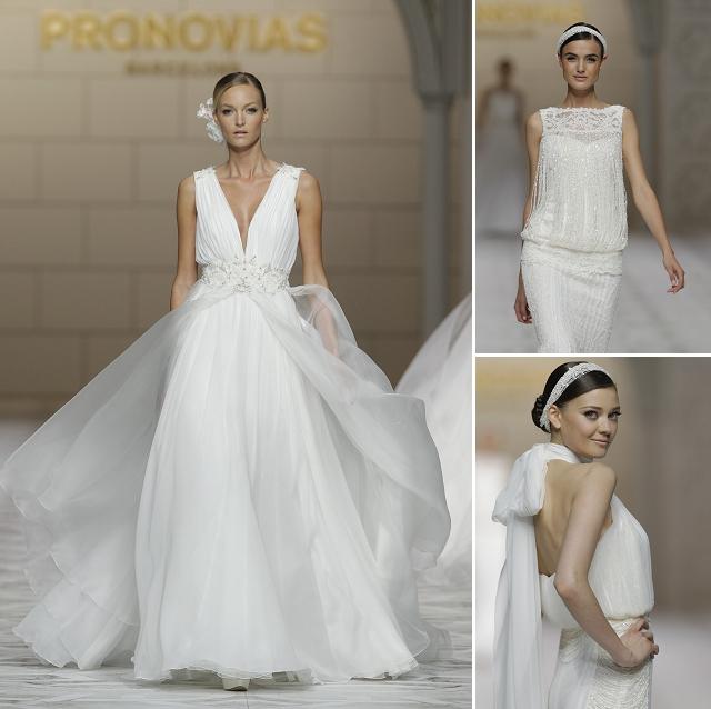 vestidos de novia pronovias colección 2015 (6)
