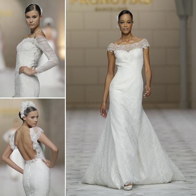 vestidos de novia pronovias colección 2015 (7)