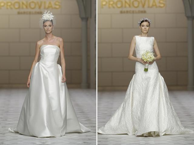 vestidos de novia pronovias colección 2015 (9)
