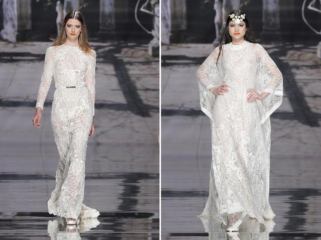 Yolancris desfile colección 2015 vestidos de novia (2)
