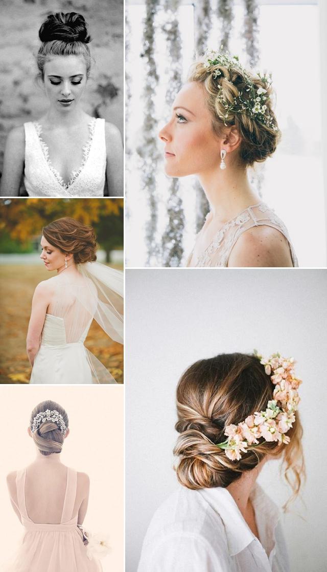 10 peinados para una boda en verano 2014 novia invitada (1)