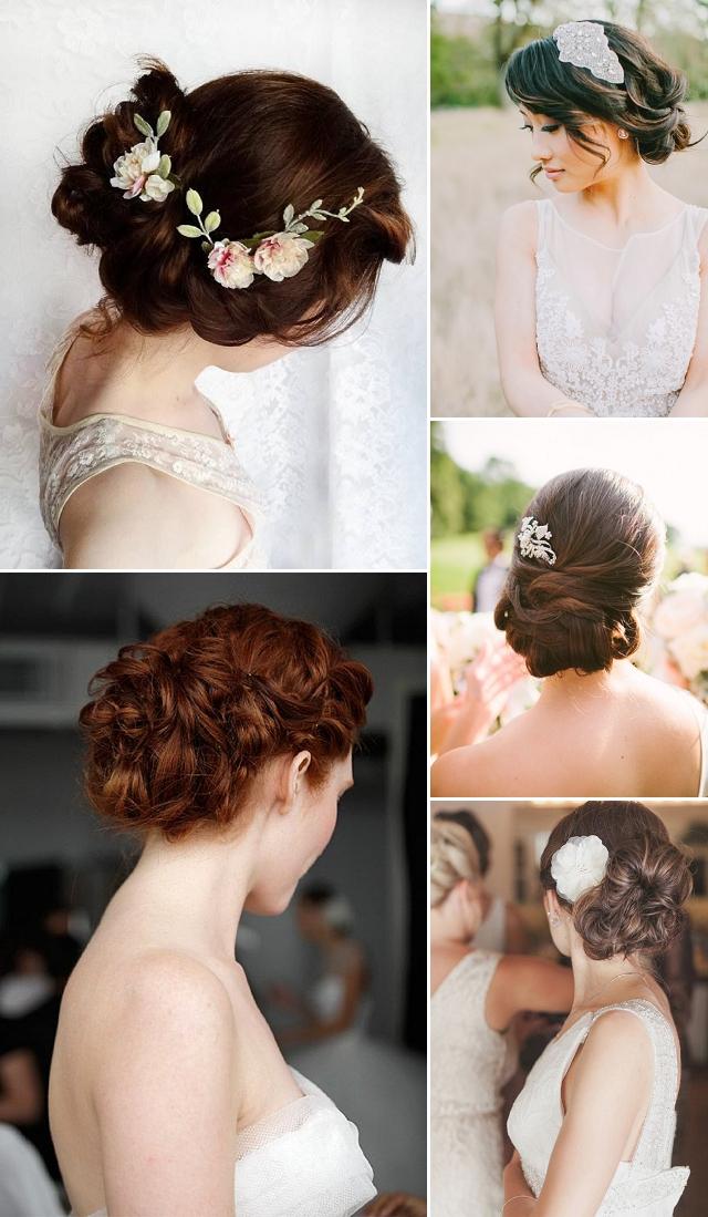 10 peinados para una boda en verano 2014 novia invitada (2)