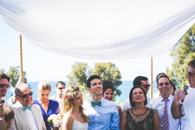 boda costa mar playa novia corona novio pajarita (27)