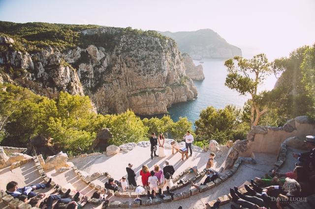 boda ibiza vistas al mar aire libre hostal na xamena (16)
