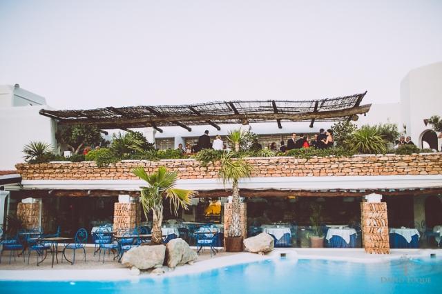 boda ibiza vistas al mar aire libre hostal na xamena (20)