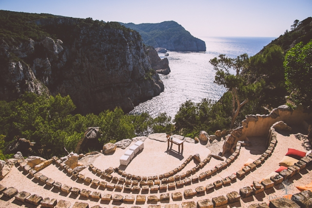 boda ibiza vistas al mar aire libre hostal na xamena (9)