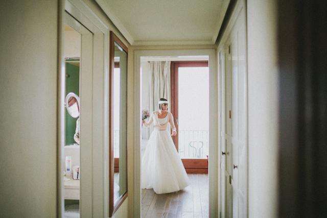 boda sencilla y romantica barcelona diez y bordons vestido de novia cortana(2)
