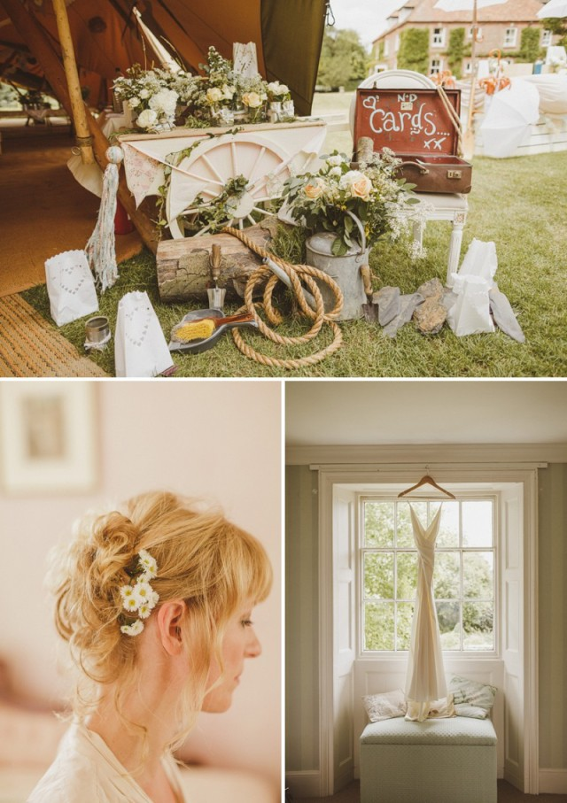 An-Epic-DIY-Bohemian-Wedding-At-Ratfyn-Farm-With-A-Jenny-Packham-Dress-And-A-Humanist-Ceremony-And-A-Peach-Colour-Scheme-Photographed-By-Ed-Peers._0002