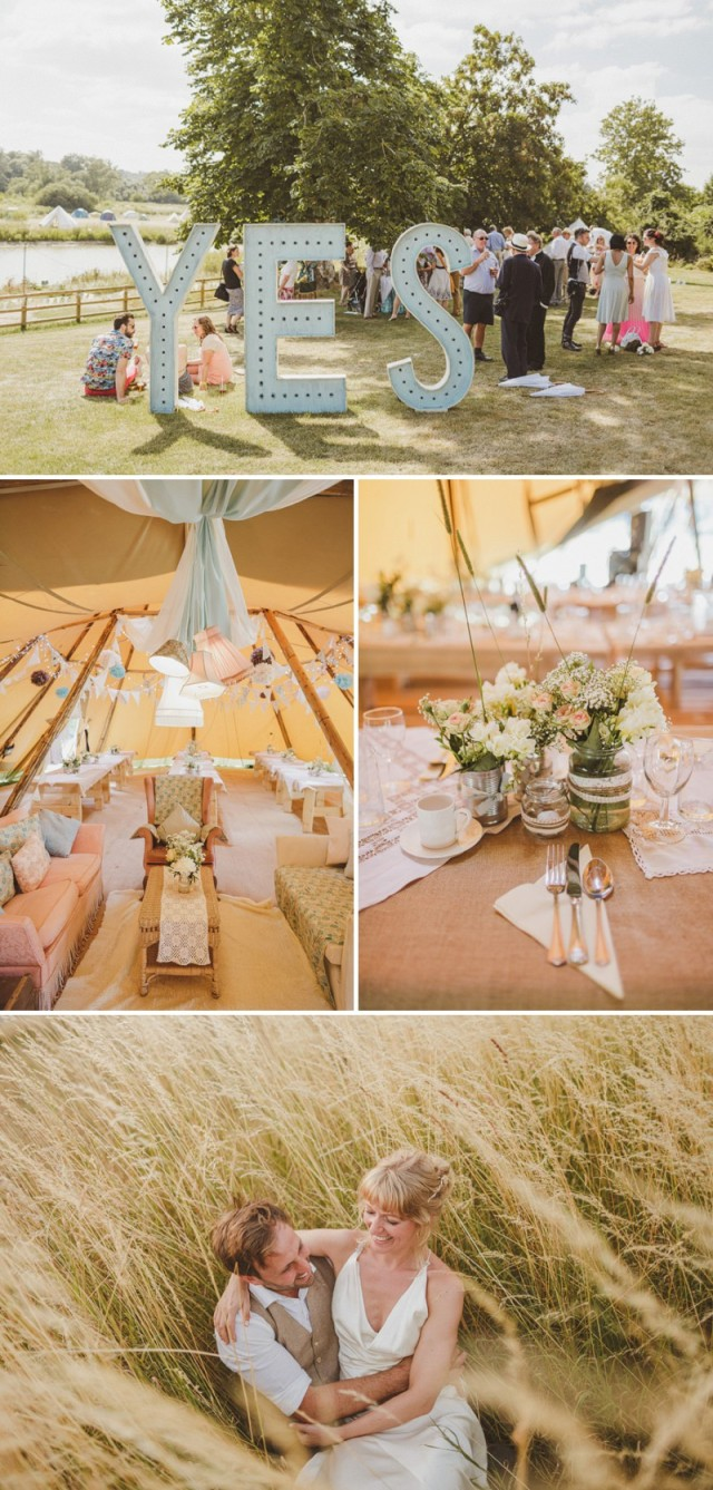 An-Epic-DIY-Bohemian-Wedding-At-Ratfyn-Farm-With-A-Jenny-Packham-Dress-And-A-Humanist-Ceremony-And-A-Peach-Colour-Scheme-Photographed-By-Ed-Peers._0007